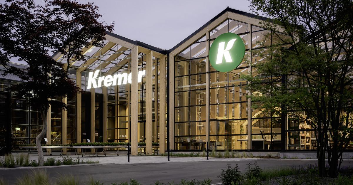 Standorte Gartencenter Kremer Die Naturtalente